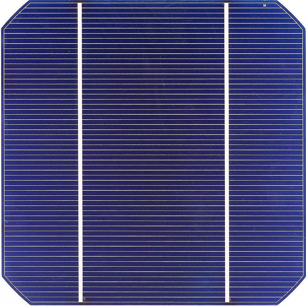 Ogniwo słoneczne fotowoltaiczne